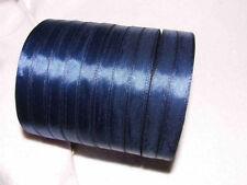 Single-Sided Satin Craft Ribbon