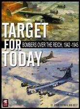 Legion Wargames Target For Today - Bombers Over the Reich 1942 - 1945 New In SW