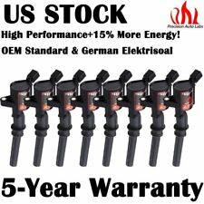 Ignition Coil Pack DG508 For Ford  F150 Expedition 5.4/6.8L DG508 2000 2001-2004