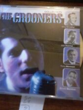 Various Artists-The Crooners Collection CD