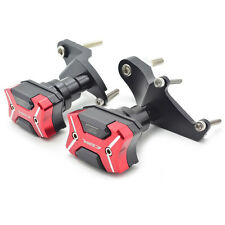 For Honda CBR500R 2013-2016 CNC Frame slider Engine Crash Protectors