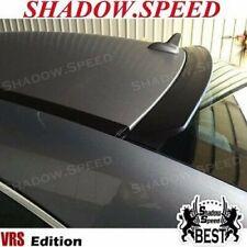 SPK 244R Fits Mazda 3 2003-2009 4dr Polyurethane Rear Roof Window Spoiler