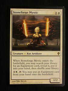 MTG Worldwake STONEFORGE MYSTIC Magic ***SEE PICS AUC (1020103)