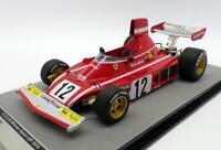 1:18 Tecnomodel #12 1974 312 B3, Spanish GP Winner, Niki Lauda Limited Edition