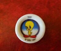 Fève - Assiette TITI - 1997  (5209)