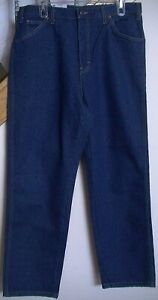 Dickies Relaxed Fit Jeans Men's Size 34x30