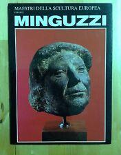 MINGUZZI - MAESTRI DELLA SCULTURA EUROPEA N. 2