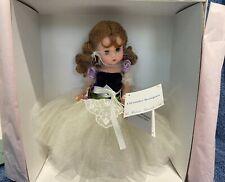 Madame Alexander Lavender Bouquet Nrfb 30895 Inv 7299