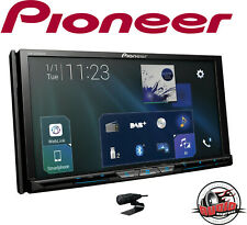 Pioneer Avh-Z9200dab CD/DVD / Mp3 Weblink Écran Tactile DAB+ Carplay Android
