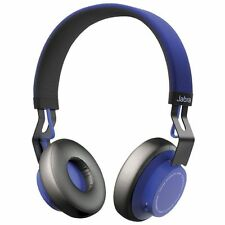 Jabra Move Wireless Bluetooth A2dp Stereo Headphones Headset EDR Blue