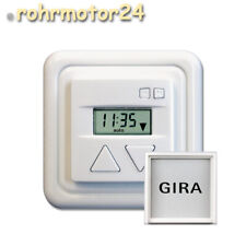 Rolladen Duomatic 50 RZ Timer Uh...