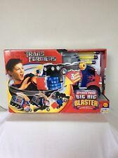 TRANSFORMERS Optimus Prime, Big Rig Blaster 2006, BNIB