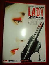 Lady Vengeance 2009 e-m-s DVD Video dts Park Chan-Wook nach dem Kult-Film Oldboy