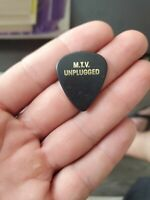 Eric clapton guitar pick MTV Unplugged