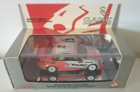 1:43 Scale Classic Carlectables Mark Skaife 2008 HRT Holden VE Commodore #2