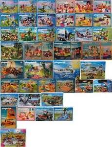 #04  PLAYMOBIL® Sets OVP-Aussuchen: 5272.5273,6815,4139,4147,4148,5450,5446,5451