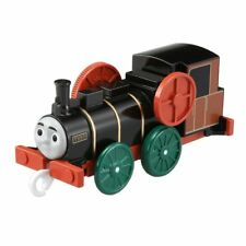 Tomy Plarail Pla Rail Trackmaster Hand Pull Theo (Without Power)