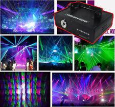 500mW RGB Full Color matrix animation Laser Light Disco DJ Xmas party stage Show