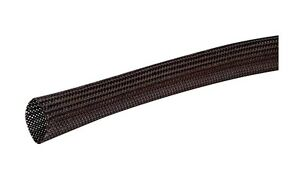 Braided Sleeving - Braid Cable Wiring Harness Loom Protection - With NO FRAZZLE
