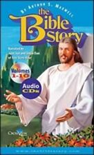 The Bible Story 40 Audio CDs, Authur Maxwell, Narrated By Aunt Sue & Uncle Dan