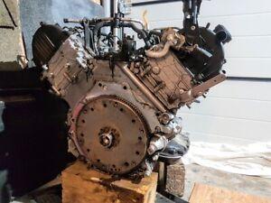 Audi 3.0 V6 TDI - CDUC Bare engine 2012 - Audi A4 A5 A6 A7 Q5 Q7 - Spares repair