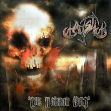 Caustic: The Horror Cult - CD  Hardrock, Death Metal, BrutalMetal