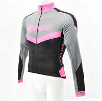 Brand New VERGE Femme Triumph Strike Cuissard Cyclisme Noir//Rose Taille 2XL