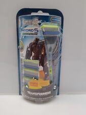 Wilkinson Sword Hydro 5  Power Select 5 Klingen mit Gratis Nass-Rasierer Limited