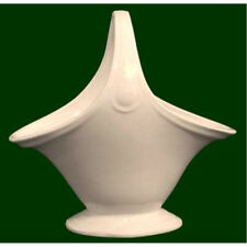 Royal Creamware Flower Basket