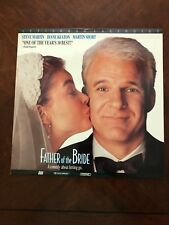 Father of the Bride (Laserdisc)