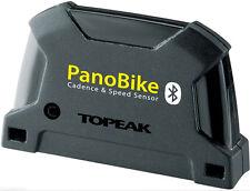 Topeak PanoBike TPB-CS01 Bike Bicycle Cycling Speed & Cadence Sensor