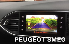 Reverse Camera Integration Kit to fit Peugeot with the SMEG system fitted