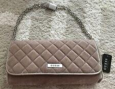 Guess Handbag Purse Wallet  Wristlet Evening Hand tote Bag Clutch Crossbody NWT