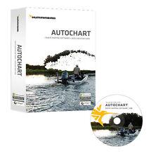 Humminbird autogramma software per PC con Linea Zero