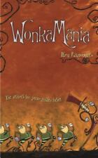 WonkaMania: The Search for Your Golden Ticket-ExLibrary
