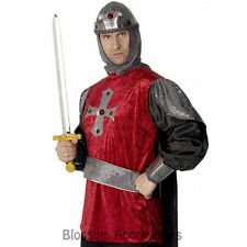 A476 Adult Mens Knights Sword Medieval Renaissance Roman Weapon Accessory