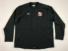 NEW Under Armour Utah Utes - Black Jacket (Multiple Sizes)