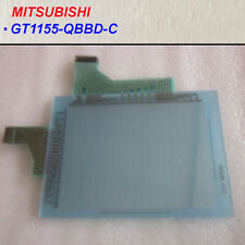 1Pc New Touch Screen Panel for Mitsubishi Gt1155-Qbbd-C Touch Screen Panel Glass