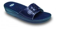 Scholl Massage Fitness Sandals Navy Blue UK 6 EU 39