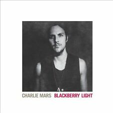 Blackberry Light by Charlie Mars (CD 2012, Rockingham Records) FREE SHIPPING