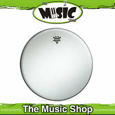 "New Remo 26"" Coated Emperor Bass Drum Skin - 26 Inch Drum Head- BB-1126-00"