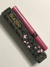 NEW BUTTER LONDON GLAZEN LIP GLAZE LIP GLOSS IN PIXIE DUST