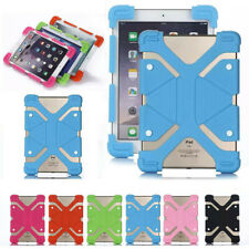 """Universal Shock Proof Silicone Gel Rubber Case Cover For Galaxy Tab S 10.5"""" T800"""