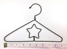 "6X  Wire Quilt Hanger  9"" x 5-3/4"" High  ""Star in Centre"" Theme"