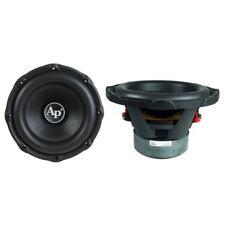 "2) Audiopipe TXX-BD2-12 12"" High Power 3000W Dual 4 Ohm Car Audio Subwoofers"