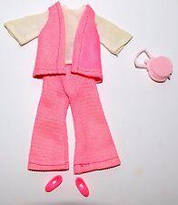 Fits Topper Dawn, Pippa, Triki Miki, Dizzy Girl Doll Clone Fashion - Lot #238