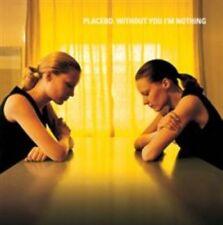 Without You I'm Nothing by Placebo (UK) (Vinyl, Sep-2015, Mercury)