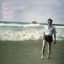 My Head Is an Animal by Of Monsters and Men (Vinyl, Apr-2012, Universal...
