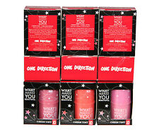 18 x One Direction 1D Cheek Tint | 3 shades | Wholesale