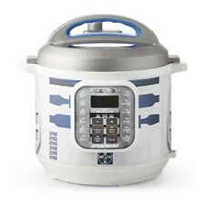 Star Wars Instant Pot Duo R2-D2 Limited Special Edition Cooker- 6 Quart